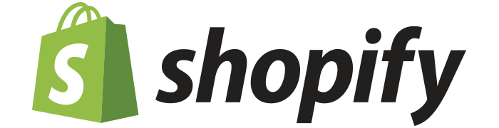 Shopify Logo tancomedia
