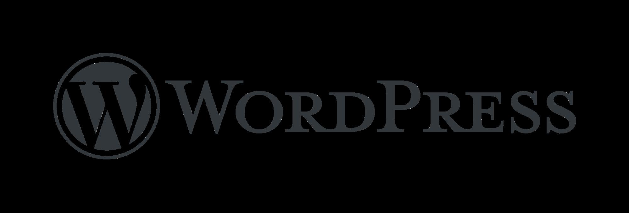 WordPress-logotype-tancomedia